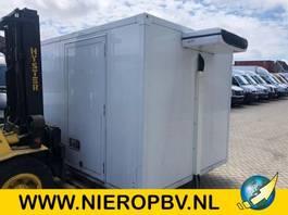 Otros pieza de vcl furgonetas laadbak geisoleerd koelbak 2015
