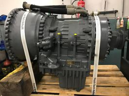 transmissions equipment part Volvo Versnellingsbak PT1562 oem 22648