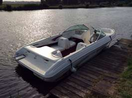 powerboat Searay 185 SR 1998