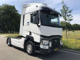 cab over engine *Renault T 430  EURO 6 ONLY 402.000 KM 2015