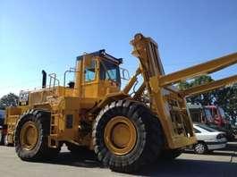 wózek masztowy do kontenerów Caterpillar 988 DV43 2020