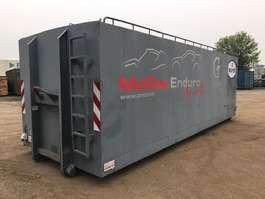 офисно-жилой контейнер ALL-IN Containers magazijncontainer/mobiele werkplaats