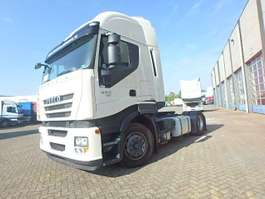 cab over engine Iveco Stralis EEV 450 + EURO 5 2011