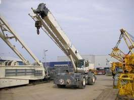 rough terrain crane Terex RT 555-1 ** RT Crane ** 2006