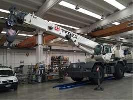 rough terrain crane Terex *** A 600 *** 2007