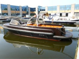 barco a motor DIV Wakup 500