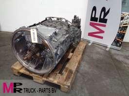 Gearbox truck part DAF Versnellingsbak 12as 1681743 1327045010
