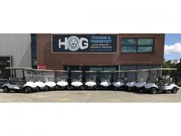 гольфкар Yamaha FLEETSALE 11 PCS G29 2016