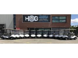 wózek golfowy Yamaha FLEETSALE 11 PCS G29 2016