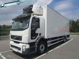 camion refrigerato Volvo FE42 E5 2010