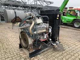 генератор Leroy Somer Generator
