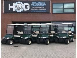 wózek golfowy RXV 2+2, 4 zitter EZGO FLEETSALE 10 PCS 2015