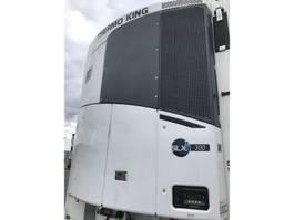 Kühlauflieger THERMO KING SLXi 300, 122 uur !!!! diesel / elektrisch 2017