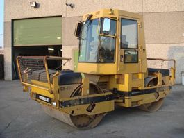 other compactors Caterpillar CB 434 1995