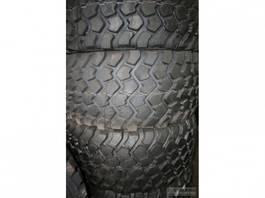 pneumatiky díl pro dodávky a LCV Michelin 24R21 XZL 2019