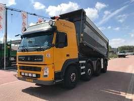 camión de volquete Terberg FM 1850 - WDGL 2007