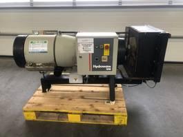 Kompressoren Hydrovane 128 compressor 18.5 kW schotten compressor