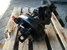 rotators attachment Hiab FOCO 4000kg