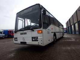 city bus Mercedes Benz OMNIBUS + 2 DOOR + MANUAL 1995
