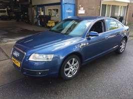 sedan car Audi AUDI A6 A6, AIRCO, LEER, NAVI 2005