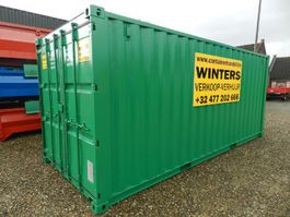 other containers Winters 20ft Dry box