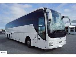 tourist bus MAN Lion`s coach 3 aks buss 59 Seter SE VIDEO 2014