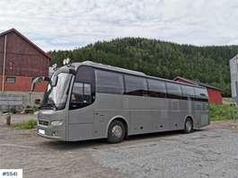 tourist bus Volvo 9700H m/rullestolheis 2008