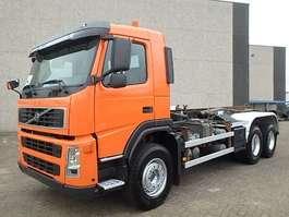 контейнеровоз Volvo FM 26.420 + Chain system + Airco 2002