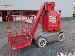 outros andaimes Manitou 105VJR2 Electric Vertical Mast Work Lift 1030cm 2005