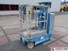 outros andaimes Genie GR12 Runabout GR-12 Vertical Mast Work Lift 558cm 2014