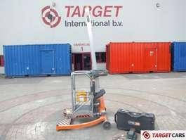 andere Gerüste JLG FS80 LiftPod Vertical Mast Worklift 432cm 2010