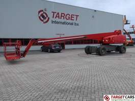altri ponteggi Genie S-105 Telescopic 4x4x4 Diesel Boom Work Lift 3400cm 2006