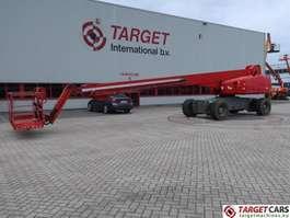 inne rusztowania Genie S-105 Telescopic 4x4x4 Diesel Boom Work Lift 3400cm 2006