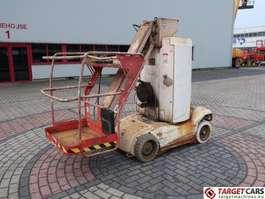 inne rusztowania Haulotte Star 10 HM10P Electric Vertical Mast Work Lift 1000cm 2005
