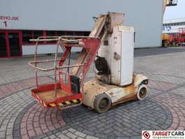 otros andamios Haulotte Star 10 HM10P Electric Vertical Mast Work Lift 1000cm 2005