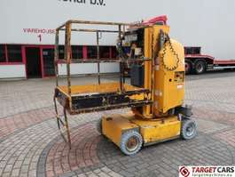 outros andaimes Haulotte Star 9 Belone 900 Electric Vertical Mast Work Lift 900cm 2008