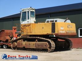 crawler excavator Liebherr R 974 B S-HD Litronic 2002