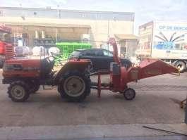 мини-трактор Kubota GL21