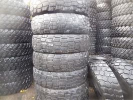 tyres truck part Continental 14.00R20 HSO SAND (AA occasie)