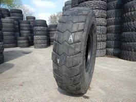 tyres truck part Continental 14.00R20 HSO SAND (A occasie)