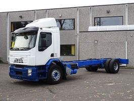 chassis cab truck Volvo FE 280 4X2 2008