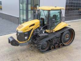 сельскохозяйственный трактор Caterpillar MT765 Challenger 2006