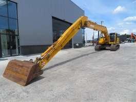 escavatore cingolato Doosan DX300LC Long Reach 2008