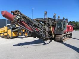 drilling rig Sennebogen SR40T Pile Driver 2004