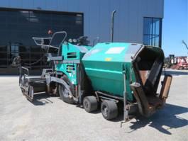 wheeled asphalt paver Vogele Super 1303-2 Ergoplus 2010