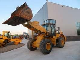 wheel loader Caterpillar 950 K 2013