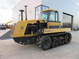 tracteur fermier Caterpillar Challenger 65