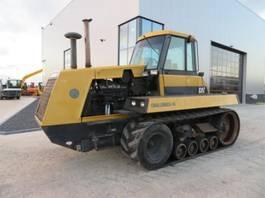 tractor agrícola Caterpillar Challenger 65 2020