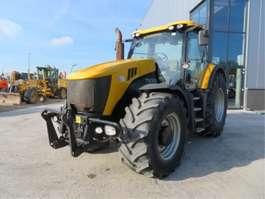 tracteur fermier JCB Fastrac 7230 p-Tronic 2009