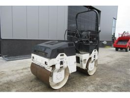 road compactor Bomag BW138 AD 2011